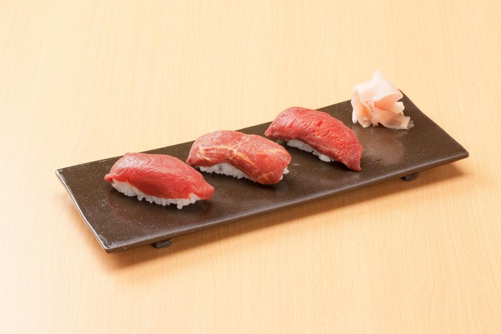 sakuraさくら握り寿司